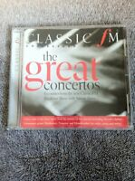 Classic FM - Collector's CD - The Great Concertos (CD)