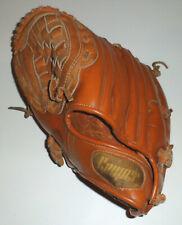 Cooper Right Handed Baseball Glove Genuine Leather Deep Set Pocket 80-3073-6