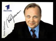 Dieter Bellmann In aller Freundschaft Autogrammkarte Original # BC 130532
