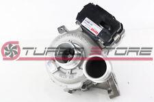 Turbolader Neuteil HYUNDAI ix35 (LM, EL 2.0 CRDi Original GARRETT