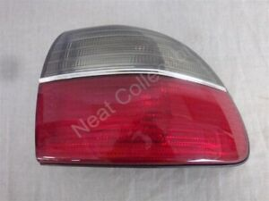 NOS OEM Cadillac Catera Tail Lamp Light 1997 - 1999 Right Hand
