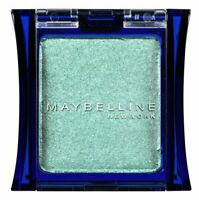 Maybelline Expertwear Mono Eyeshadow - 06 Caribbean Blue