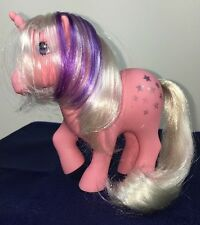 My Little Pony Vintage Twilight Unicorn G1 MLP 1983
