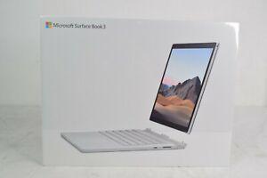 "Microsoft Surface Book 3 13.5"" (1TB SSD,Intel Core i7 10th Gen,3.90 GHz,32GB)"