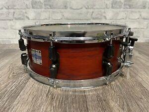 "Yamaha Stage Custom Advantage Nouveau 14"" x 5.5"" Snare Drum #SN887"