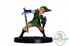 Legend of Zelda Statue Skyward Sword Link Dark Horse