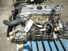 Diesel Complete Car & Truck Engines with 4 Cylinders for sale | eBay