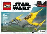 LEGO Star Wars Naboo Starfighter Polybag Set 30383 (Bagged)