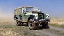 Land Rover Italeri Model Building Toys