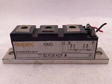 * Eupec Powerblock Module, TT 92 N 08 KOF, New