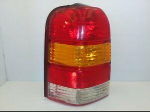 FORD ESCAPE V4L84-13B505-D TAIL LIGHT, 2001-2007, LEFT DRIVER SIDE