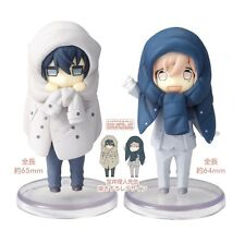 TEN COUNT 10 Count Figure Riku Kurose + Tadaomi Shirotani Set NEW Japan Anime