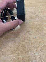 Polar A360 Fitness Tracker Heart Rate Monitor Black Medium Size