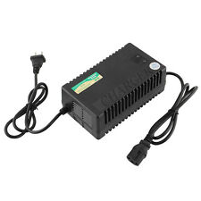 36V 20AH Intelligent Charger for Electric Scooters Capable Lead-acid battery