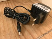 Genuine Nokia ACP-7E Mains Charger European 2-Pin Plug 3.5 mm Thick Pin C069