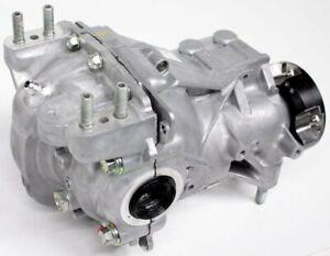 OEM Mazda MX-5 Miata Manual Transmission Rear Carrier