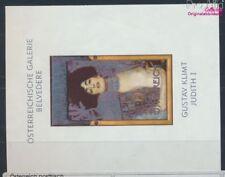 Autriche Bloc 22b (2449) Buntdruck neuf 2003 Peintures (8717280