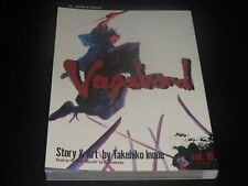 VAGABOND Vol.10 Book Graphic Novel Manga Comic