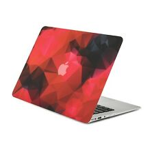 UNIK CASE-Gradient Ombre Graphic Matte Hard Case Cover for Macbook Air 13""