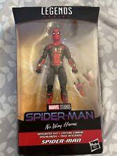 Marvel Legends Spider-Man No Way Home In Hand Sealed!