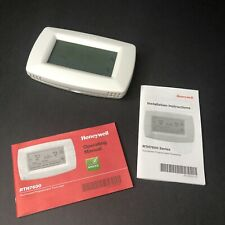 Honeywell Thermostat Programmable Automatic Touch Screen RTH7600D1048 (ME)