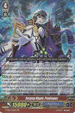 CARDFIGHT VANGUARD CARD: SURGING RIPPLE, PRODROMOS G-CB02/006EN RR RARE