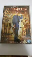 Night At The Museum (DVD, 2007) New Sealed