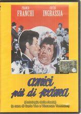 AMICI PIU' DI PRIMA Antologia della Risata DVD