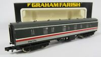 N Gauge Farish 0774 MK1 BG Coach InterCity Livery 92046