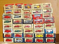 LLEDO DIECAST MODEL FIRE ENGINES from £1.99 CHOOSE ALL WITH  WITH PHOTO'S Lot 30