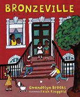 Bronzeville Boys and Girls by Brooks, Gwendolyn (Hardcover)