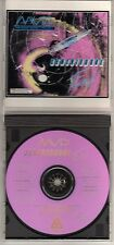 MIKE VARNEY PROJECT: CENTRIFUGAL FUNK CD MVP JAZZ FUSION OUT OF PRINT