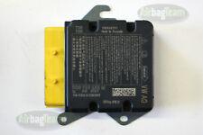 Vw Golf VII Airbag ECU Control Module Sensor 5Q0959655M 5WK44791 No Crash