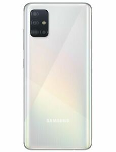 New Samsung Galaxy A51 6.5 Inch 48MP 128GB (FACTORY UNLOCKED) Prism Black