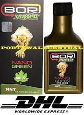 BOR Power NanoGreen MS-250 CAR ENGINE OIL TREATMENT, ADDITIVE