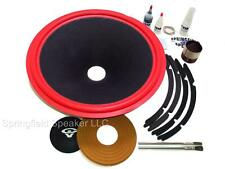 "Cerwin Vega D9 15"" 4 Ohm Recone Kit - CV Dx9, 152WR - Incl. Adhesives"