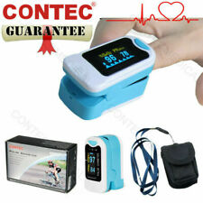 New in Box Fast Free 2-3 day shipping CONTEC CMS50M Pulse Oximeter