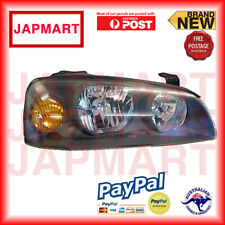 HYUNDAI ELANTRA XD 09/2003 ~ 07/2006 HEADLIGHT RIGHT HAND SIDE R62-LEH-TLYH