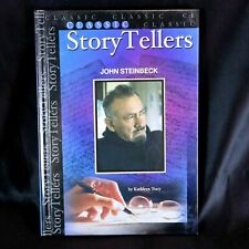 Story Tellers Classic John Steinbeck by Kathleen Tracy School Educational