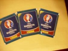 3 Tüten Sammelsticker     >>Fussball << Deutschland, Fußball,  EURO 2016