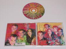 LES NEGRESSES VERTES/ZIG-ZAGUE(DE 8398542) CD ALBUM