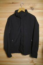 Men's Armani Jeans Black Jacket Large 42 Casual Terrace Wear