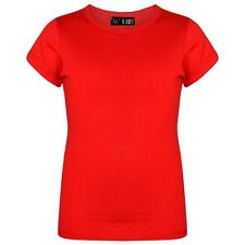 572aa2d01 Ropa de niña de 2 a 16 años rojo 100% algodón | Compra online en eBay