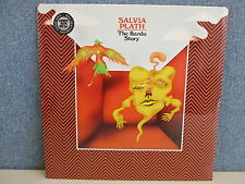 Salvia Plath- The Bardo Story LP (NEW) PSYCH Smith Westerns/Mac deMarco/Run DMT
