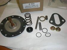 1954 1955 1956 CADILLAC SERIES 60 FLEETWOOD V8 AC 4269 UNLEADED FUEL PUMP KIT US