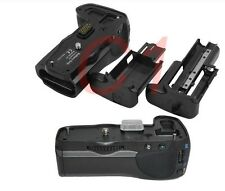 Powerful Battery Grip Pack for Pentax K7 K-7 D-BG4 DBG4 SLR DSLR Camera D-LI90