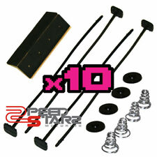 X10 ELECTRIC RADIATOR FAN MOUNTING STRAP ZIP TIE WRAP