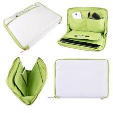 "Tablet Carry Sleeve Case for iPad Mini 3 Lenovo Yoga 8 Miix 2 8"" HP Slate 8 Pro"