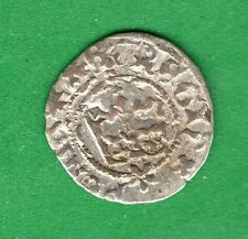 Poland Silver ½ Grosz ND Krakow Johan Albert 1492-1501 Jan Olbracht 343
