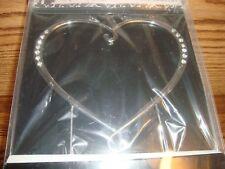 WEDDING CAKE * Rhinestone HEART * Wedding Cake Jewelry - Rhinestone Cake Topper